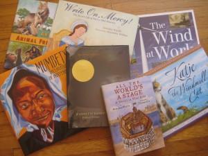 GW books