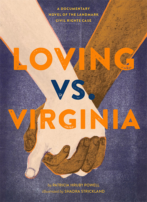 Loving vs. Virginia book cover