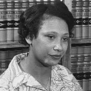 Mildred Loving about 1967