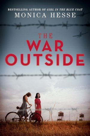 """The War Outside"" by Monica Hesse"