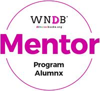 WNDB (diversebooks.org) Mentor Program Alumnx